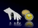 Queuepflege/Handschuhe