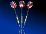 Steel Darts